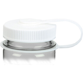 Nalgene Cap for Wide Neck Bottles 1000ml, white